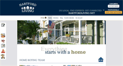 Preview of hartfordliving.net